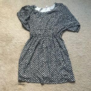 Studio Y dress from Maurices